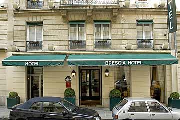 Site visa center Brichot Moscow
