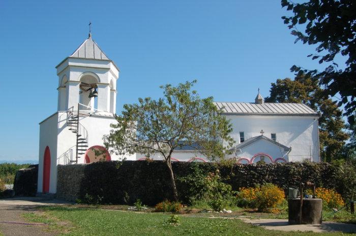 Abhazia-Ilory